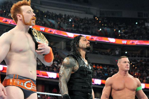 Money in the Bank Is an Opportunity for a New Beginning in WWE