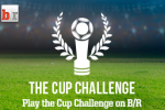 Play Our Cup Challenge Game for the Round of 16!