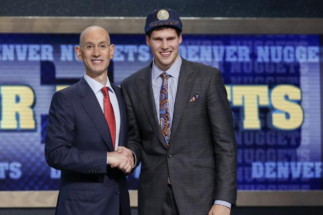 2014 NBA Draft Trades: Tracking Latest Details for Every Deal