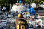 Gwynn Service at Petco Attended by Thousands