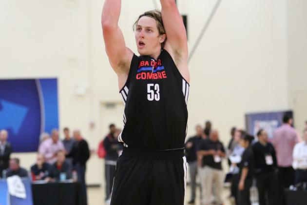 Cameron Bairstow Scouting Report