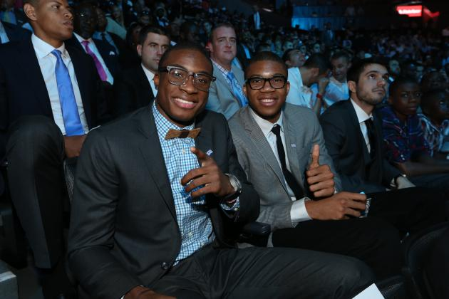 Thanasis Antetokounmpo Drafted by Knicks: Latest News, Reaction and Analysis