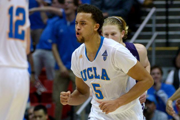 Why Kyle Anderson Was the Perfect Draft Pick for San Antonio Spurs at No. 30