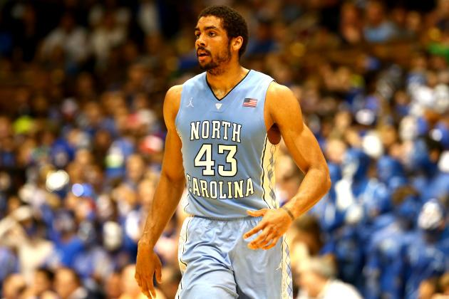 James McAdoo Deserves Chance at NBA Dream After Going Undrafted