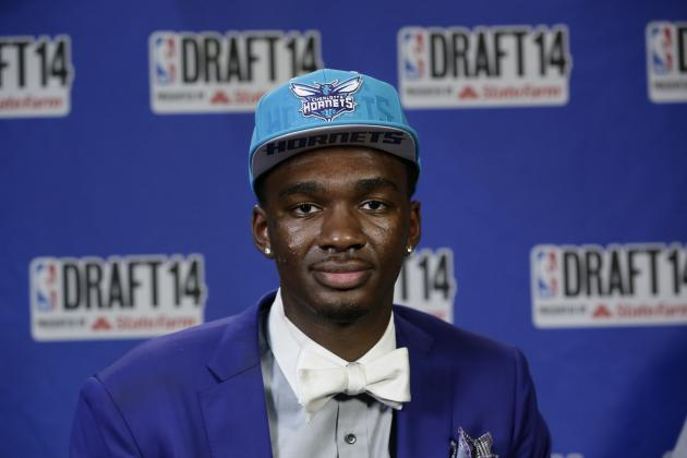 2014 NBA Draft Grades: Complete Results and Scores for Each Team