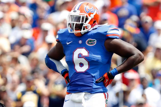 Florida Football: Is Dante Fowler the Next Jadeveon Clowney of College Football?