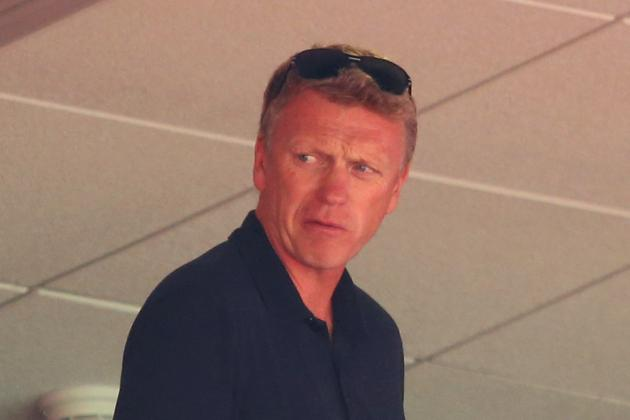 David Moyes and Galatasaray Reportedly to Hold Talks over Vacant Manager Role