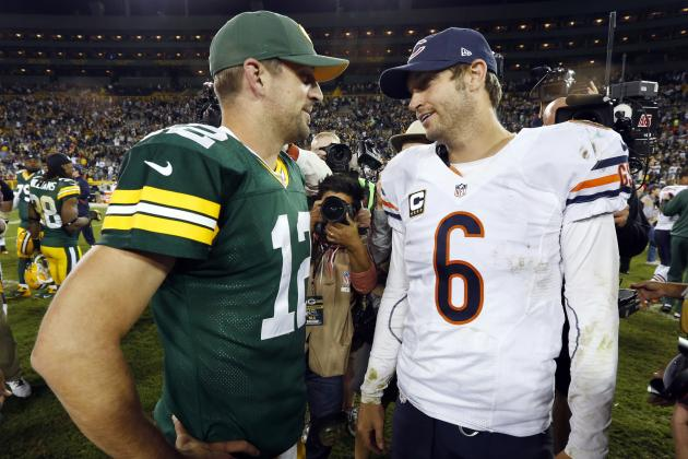 Why the NFC North Is Primed for a Major Comeback in 2014