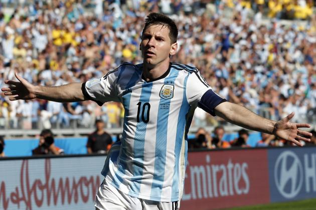 Lionel Messi Has World Cup in Sight, but Argentina Will Have to Win It His Way