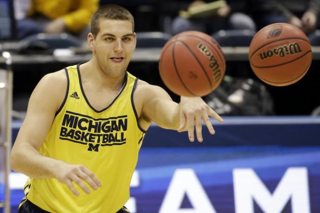Thunder Confident That Mitch McGary Was the Right Pick at No. 21