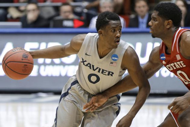 Xavier Point Guard Semaj Christon Likely Headed to Thunder