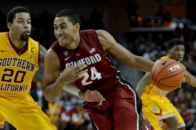 Sam Presti Surprises Again with First Round Selection of Stanford's Josh Huestis