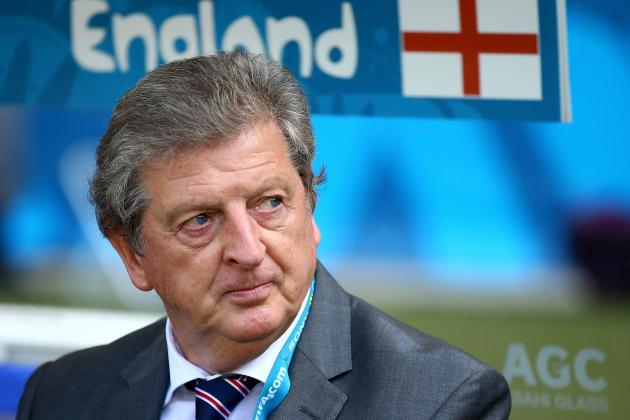 Roy Hodgson Must Utilise 3-Man Midfield to Turn Around England's Fortunes