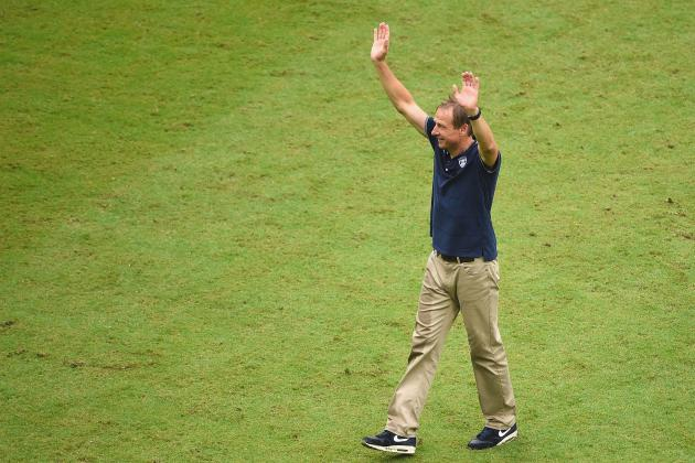 Why Jurgen Klinsmann's Decision to Leave out Landon Donovan Has Been Justified