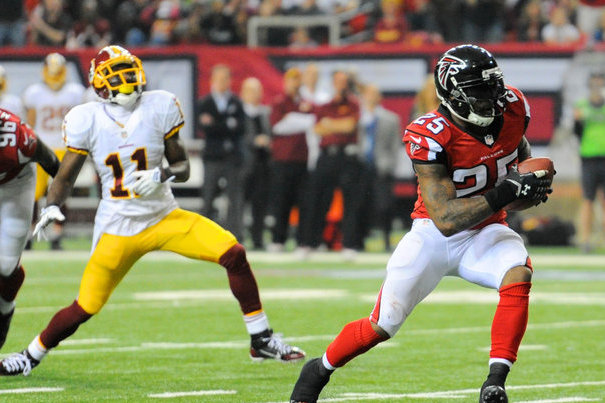 Projecting The 2014 Atlanta Falcons Strong Safety Depth Chart