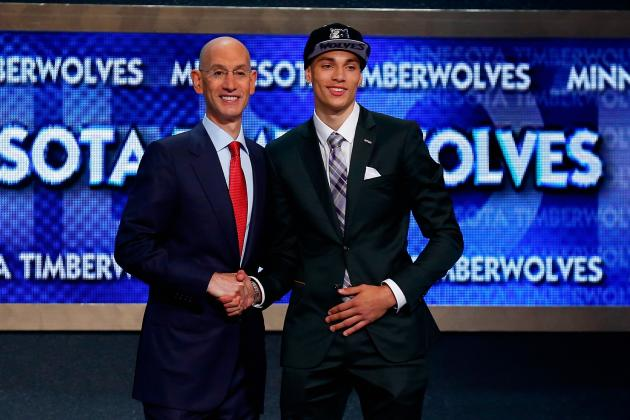 UCLA, Michigan Lead Way with 3 Draft Picks Each