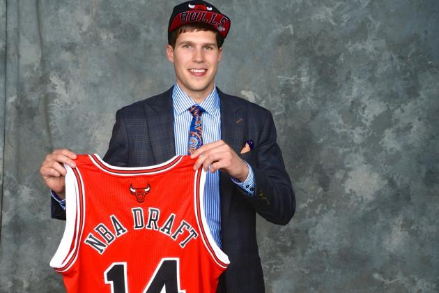 What Will Chicago Bulls, Tom Thibodeau Do with Doug McDermott?