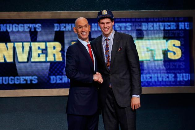 Kiszla: Denver Nuggets Did Some Serious Dealing During NBA Draft