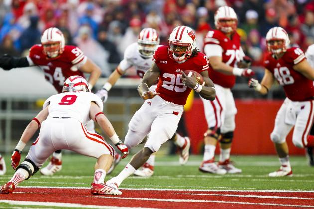 2015 NFL Draft: An Early Look at the Top Running Backs