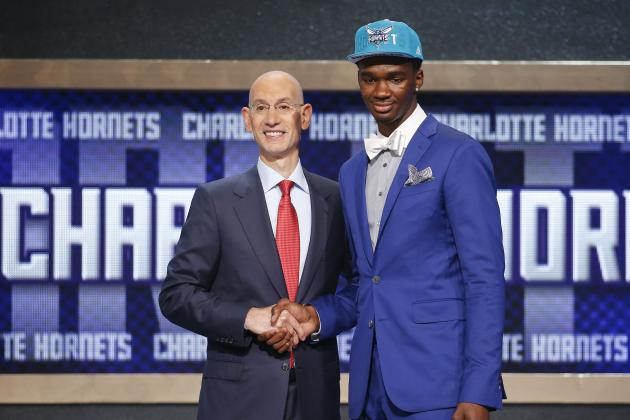 2014 NBA Draft: List of Grades for All Picks from Rounds 1-2