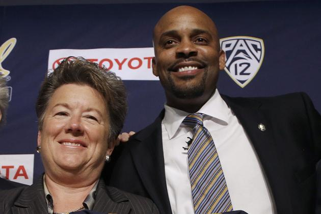 Director of Athletics Sandy Barbour Transitioning to New Role at Cal