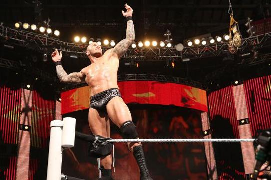 Randy Orton Needs to Turn on the Authority to Revive His Career