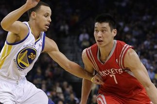 Report: Warriors Interested in Bringing Back Jeremy Lin