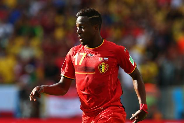 Liverpool Beat Arsenal and Tottenham to Belgium Star
