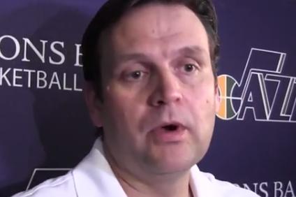 Utah Jazz Grab Dante Exum at No. 5 in NBA Draft