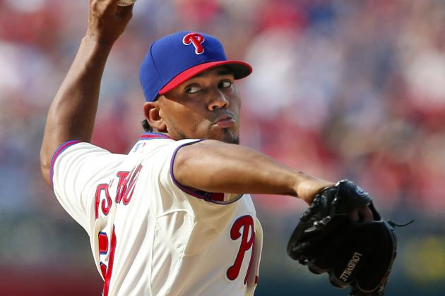 Relievers the Tigers Might Be Interested in at Trade Deadline