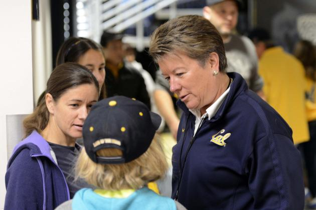 Barbour's Hits-and-Misses as Cal's Athletic Director