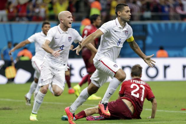 USA vs. Belgium: Key Factors That Will Decide 2014 World Cup Round of 16 Clash