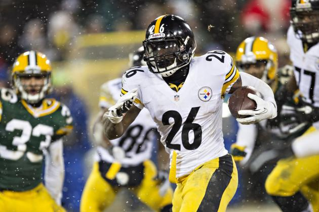 How the Steelers Are Going to Turn Their Run Game Around This Season
