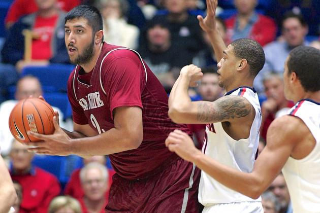 Sim Bhullar Signed by Kings: Latest News, Reaction and Analysis