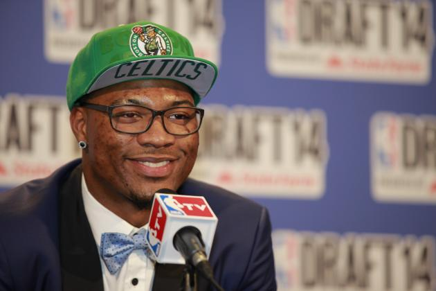 NBA Draft Results 2014: Table of Letter Grades and Overall Analysis