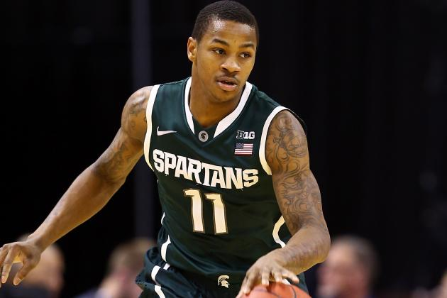 Report: Keith Appling Joins Blazer Summer League Team
