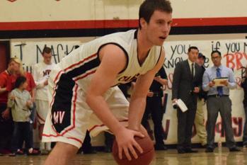 Cal Poly Mens Basketball Adds Guard Trevor John for 2014-15
