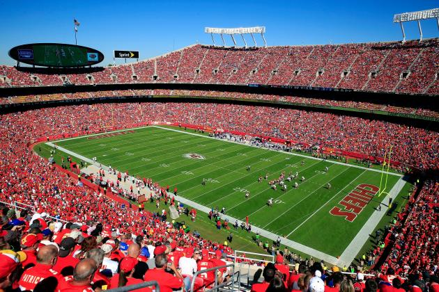 Chiefs Hope Parking Changes Alleviate Game-Day Crunch at Arrowhead Stadium