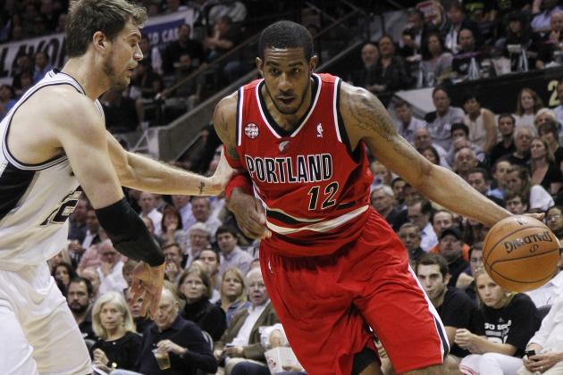 Should Blazers Have Offered Aldridge Max?