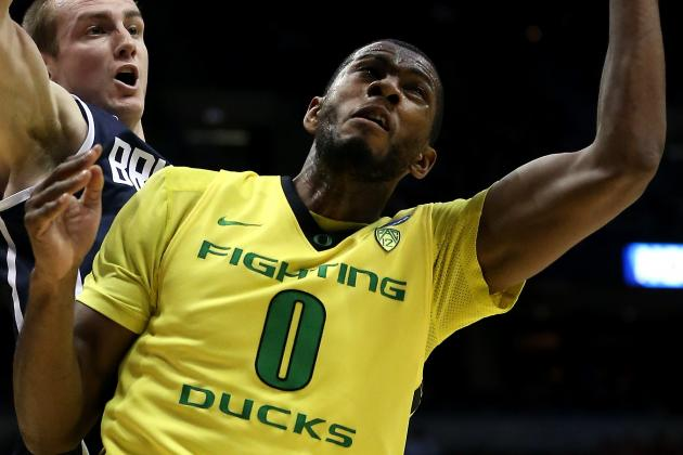 Mike Moser to Join Boston Celtics in NBA's Summer League in Orlando