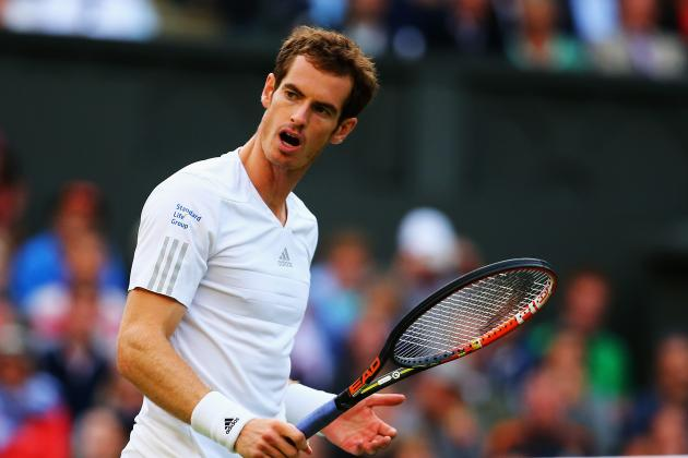 Andy Murray vs. Roberto Bautista Agut: Score and Recap from 2014 Wimbledon