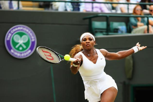 Wimbledon 2014: Day 6 Schedule, Matchup Predictions for London Bracket