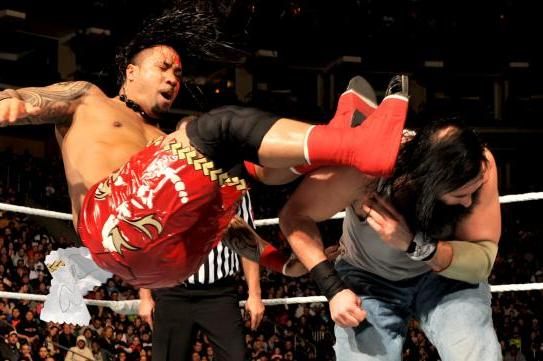 Usos vs. Wyatts Is the Perfect Feud for WWE Tag Team Championships