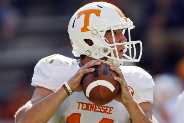 Fox Sports Ranks SEC Quarterbacks
