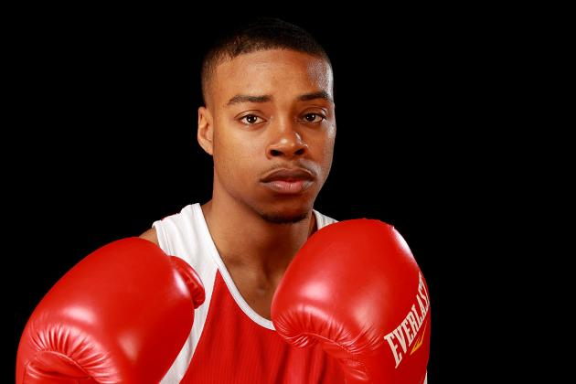 Why Errol Spence Believes He's Ready to Be a Boxing Star