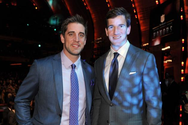 How Eli Manning Can Rejoin NFL's Quarterback Elite
