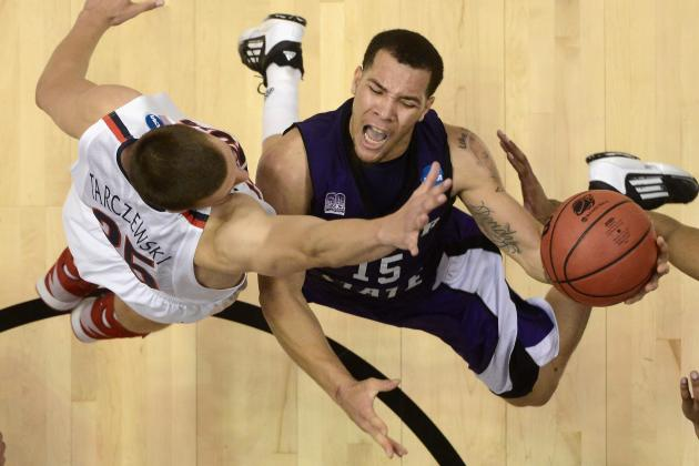 Report: Weber State's Berry to Play for Blazers