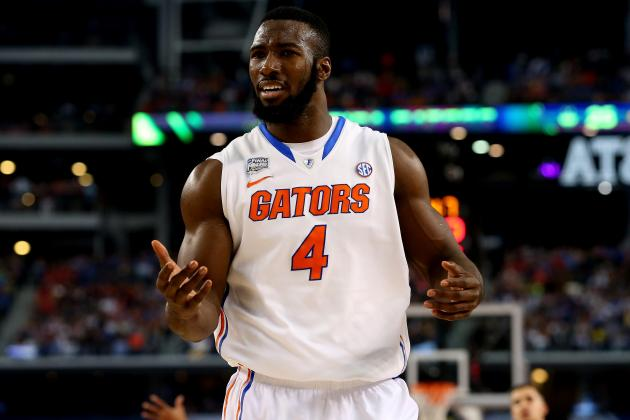Patric Young to Play for Pelicans in Summer League