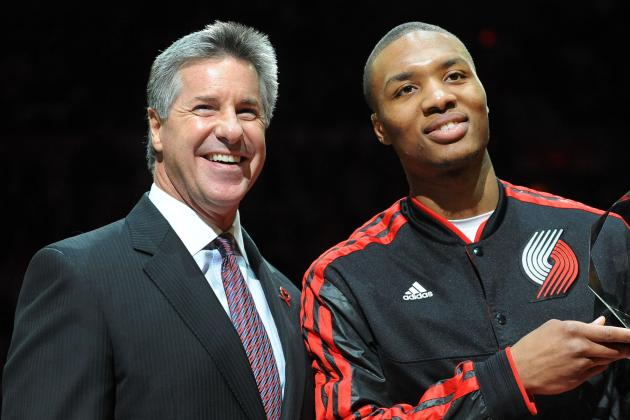 Olshey, Blazers Will Stick to Free Agency Plan