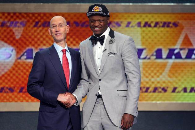 What Offseason Moves Are Next for LA Lakers with NBA Draft Complete?